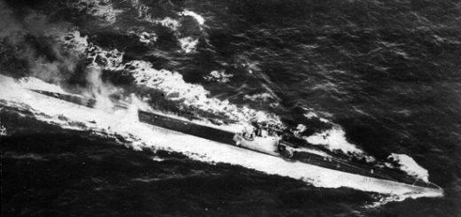 """Jeden z okrętów typu """"S"""" w trakcie szkolenia chińskiej załogi. / Zdjęcie: zbiory Siergiej Bałakin"""