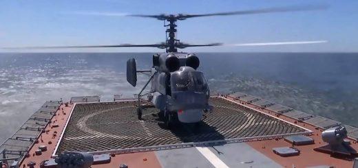 Zdjęcie: Ministerstwo Obrony Rosji / TASS