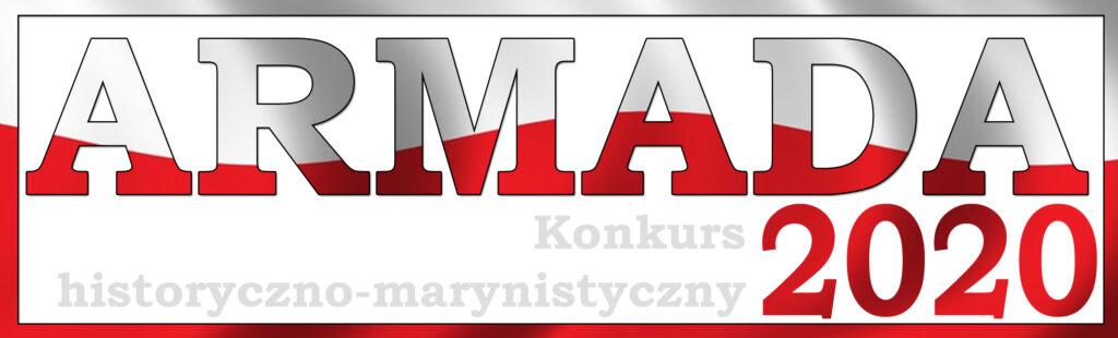Konkurs historyczno-marynistyczny ARMADA 2020
