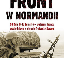 Front w Normandii Vince Milano i Bruce Connera
