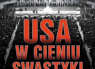 USA w cieniu swastyki Arni Bernstein