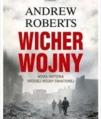 Wicher wojny Andrew Roberts