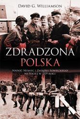 Zdradzona Polska David G. Williamson
