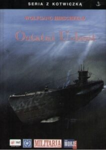 Book Cover: Ostatni U-boot
