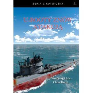 Book Cover: U-Booty znów atakują