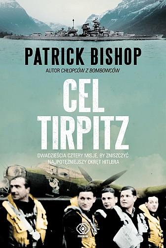 Book Cover: Cel Tirpitz