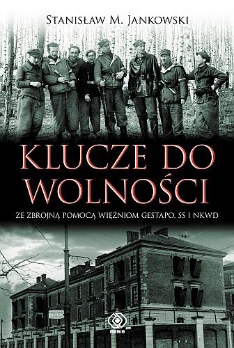 Book Cover: Klucze do wolności