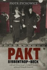 Book Cover: Pakt Ribbentrop-Beck