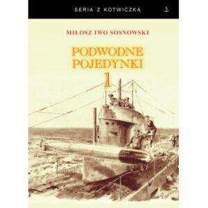 Book Cover: Podwodne pojedynki 1