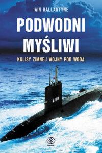 Book Cover: Podwodni myśliwi