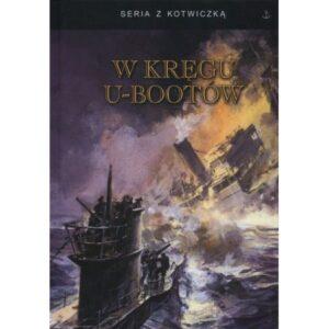 Book Cover: W kręgu U-Bootów