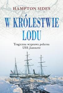 Book Cover: W królestwie lodu