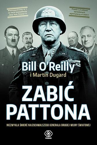 Book Cover: Zabić Pattona