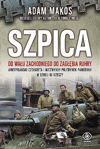 Book Cover: Szpica