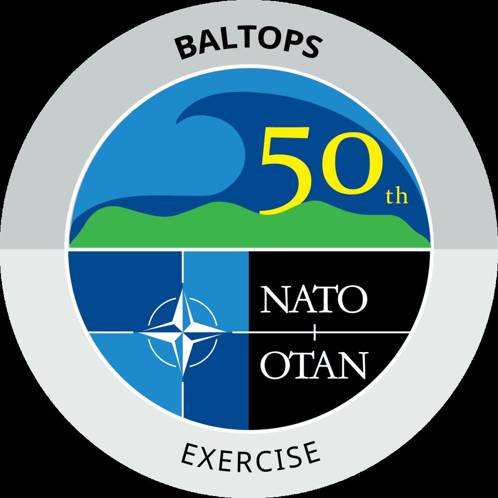 BALTOPS 50